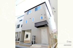 【ダイワハウス】セキュレア砂山町 (分譲住宅)の外観