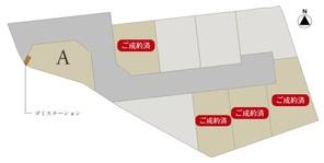 【ダイワハウス】セキュレア平群町 (建築条件付宅地分譲)のその他