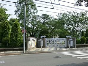 武蔵野市吉祥寺東町の宅地のその他