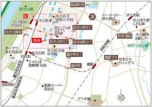 【ダイワハウス】セキュレア浜寺昭和町5丁 (建築条件付宅地分譲)のその他