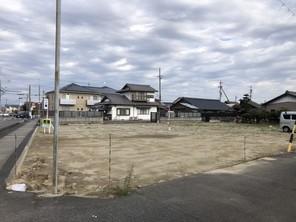 浅井町小日比野字本郷の外観