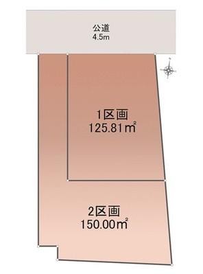 ミラスモシリーズ昭和区楽園町の外観