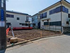 ミラスモシリーズ横浜市保土ケ谷区常盤台第2期の外観