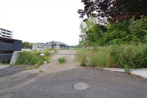 川崎市多摩区西生田の宅地の外観