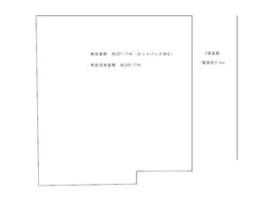 【売地】台東区日本堤1丁目※RC参考プラン有の外観