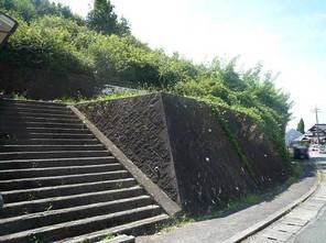 安芸郡熊野町呉地5丁目 土地の外観