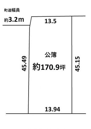高取町清水谷 1,180万の外観