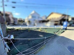 京田辺市大住責谷の外観
