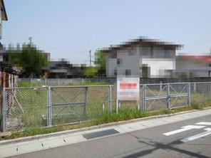 東三田尻二丁目の外観