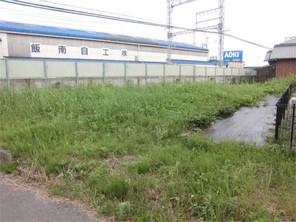 松阪市塚本町の外観