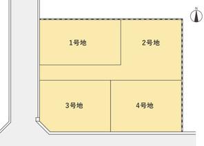 【ダイワハウス】セキュレア吉川高久 (建築条件付宅地分譲)のその他