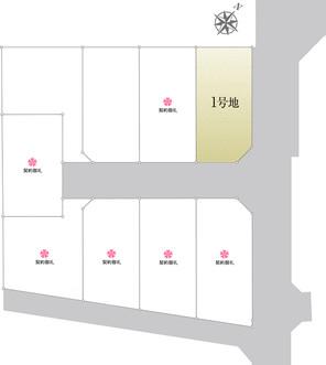 【ダイワハウス】セキュレア国分寺日吉町 (建築条件付宅地分譲)のその他