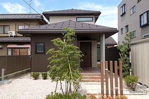 【ダイワハウス】まちなかジーヴォ根塚町 (分譲住宅)の外観