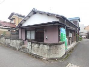 高砂市米田町島 JR宝殿駅徒歩約7分の外観