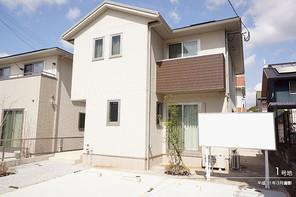 【ダイワハウス】セキュレア五条 (分譲住宅)の外観