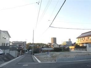 名古屋市名東区高柳町の宅地のその他