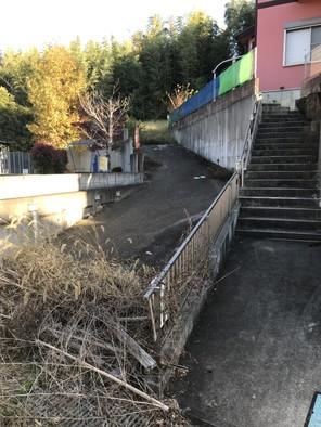 売土地 山城の里棚倉 平尾台の外観