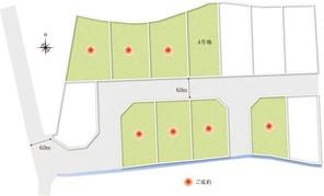 【ダイワハウス】セキュレア大垣市室村町 (建築条件付宅地分譲)のその他