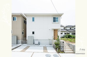 【ダイワハウス】セキュレア常滑青海町 (分譲住宅)の外観