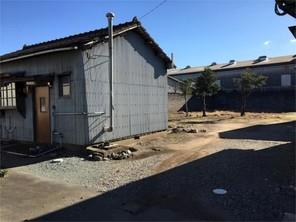 伊勢市小俣町 湯田の外観