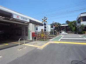 横浜市港北区篠原町の宅地のその他