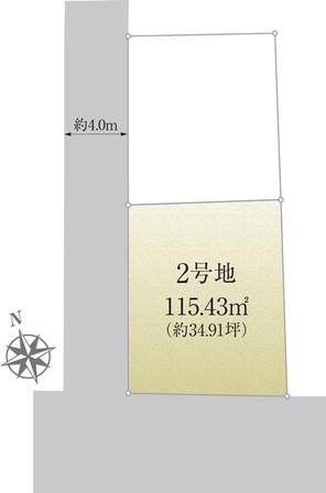 【ダイワハウス】セキュレア世田谷奥沢6丁目 (建築条件付宅地分譲)のその他