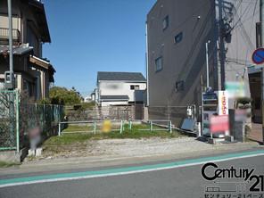 大和高田市礒野南町の外観
