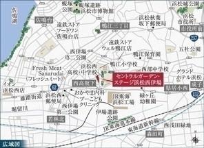 【ダイワハウス】セントラルガーデン・ステージ浜松西伊場 (建築条件付宅地分譲)のその他