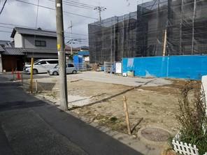 ファミーユ 川西・小戸の外観