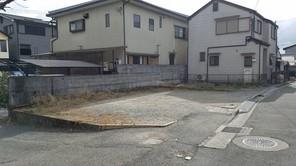 ファミーユ 川西・小戸IIの外観