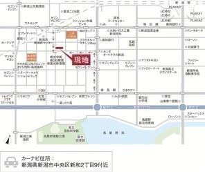 【ダイワハウス】セキュレア新和 (建築条件付宅地分譲)のその他
