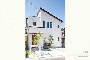 【ダイワハウス】まちなかジーヴォ高松伏石町VIII 1号地 (分譲住宅)の外観