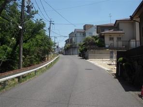 名古屋市天白区植田山の宅地のその他