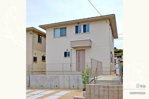 【ダイワハウス】セキュレア松ノ木7丁目 (分譲住宅)の外観