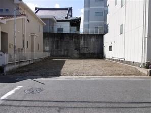 名古屋市東区徳川の家の外観