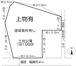 下子島1800万円の外観