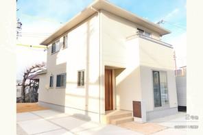 【ダイワハウス】セキュレア南松本 (分譲住宅)の外観