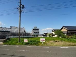 津島市金柳町字北脇の外観