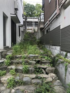 東大阪市出雲井本町の外観