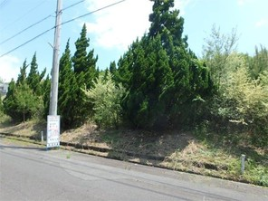 亀山市関ケ丘の外観