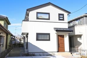 【ダイワハウス】セキュレア中野栄駅前 (分譲住宅)の外観