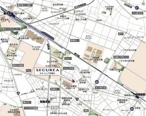 【ダイワハウス】セキュレア南橋本 (建築条件付宅地分譲)のその他