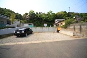 千葉県匝瑳市八日市場ハ 売地180.35坪の外観
