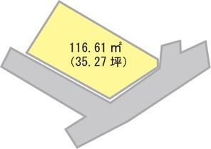 和歌山市六十谷・土地・56524の外観