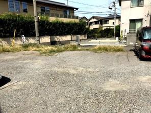 和歌山市松江中3丁目・土地・56439の外観