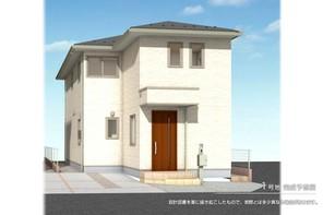 【ダイワハウス】セキュレア柿生 (分譲住宅)の外観
