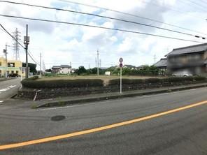 犬山市上野新町の外観