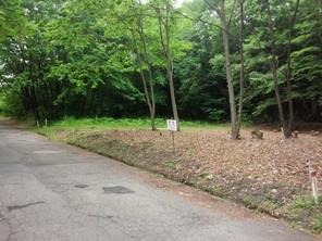 那須野が原公園隣接分譲地の外観
