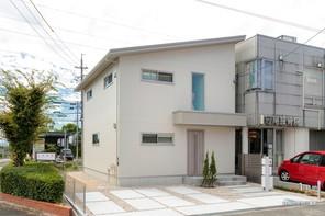 【ダイワハウス】セキュレア東員町城山 (分譲住宅)の外観
