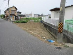 松阪市垣鼻町の外観
